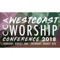 2018 West Coast Worship Conference