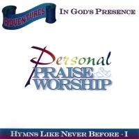 Hymns Like Never Before